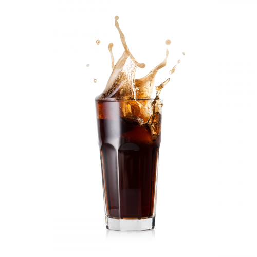 Freeze Syrup - Cola
