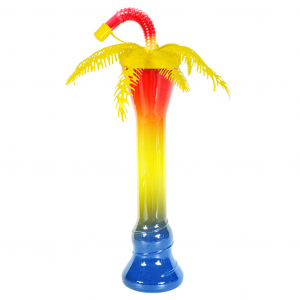 Palm Cup Yellow