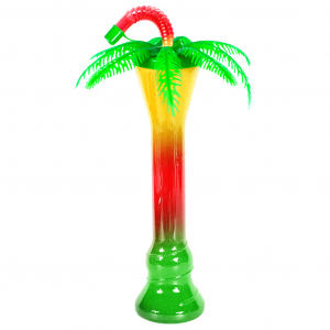 Palm Cup Green